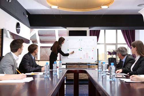 In-Person Instructor-Led Training