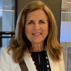 Gail Cooperman